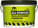 Fat Hog Heavy Duty All Purpose Wallcovering Adhesive