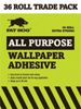 Fat Hog All Purpose Wallpaper Adhesive
