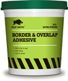 Fat Hog Border and Overlap Adhesive