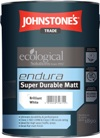Endura Super Durable Matt Paint