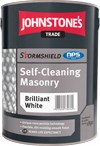 Stormshield Self-Cleaning Masonry Paint