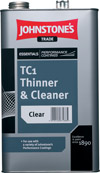 TC1 Thinner & Cleaner