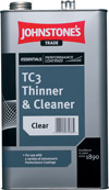 TC3 Thinner & Cleaner