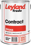 Contract Gloss Paint
