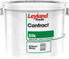 Contract Silk Paint