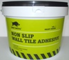 Fat Hog Ready Mixed Non Slip Wall Tile Adhesive