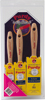 Purdy Monarch Elite 3 Piece Brush Pack
