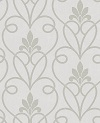 FD40465 Tuscany Damask Grey