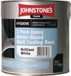 2 Pack Epoxy Water Based Wall Coating