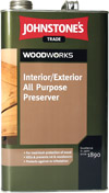 Interior / Exterior All Purpose Preserver