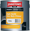 High Build Zinc Rich Primer