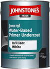 Joncryl Water Based Primer Undercoat