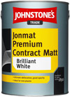 Jonmat Premium Contract Matt Paint