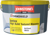 Stormshield Jontex High Build Textured Masonry Paint