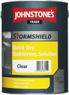 Stormshield Quick Dry Stabilising Solution