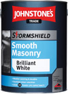 Stormshield Smooth Masonry Paint
