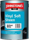 Vinyl Soft Sheen Paint